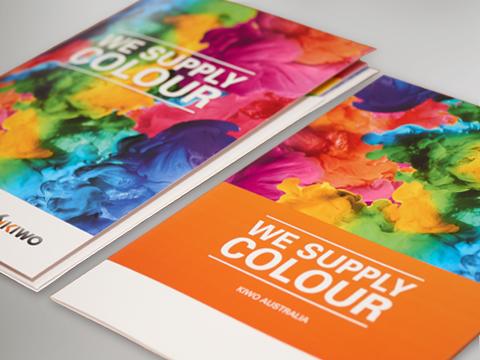 Broschüren | Brochure