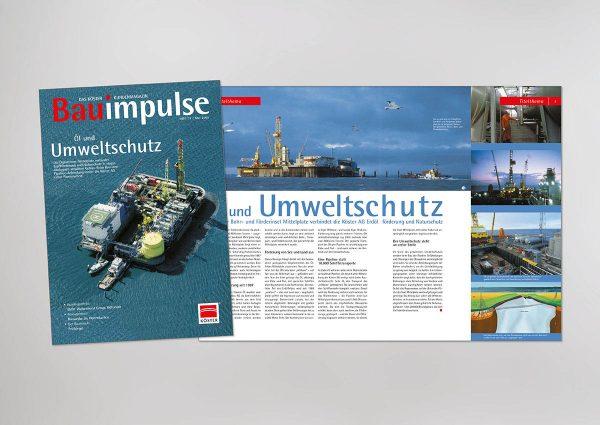 Customer_magazine_Bauimpulse