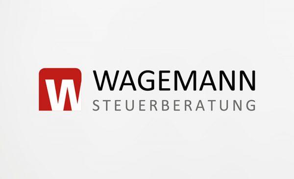 Logo Wagemann Steuerberatung