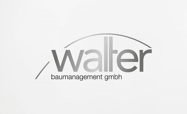 Logo Walter Baumanagement