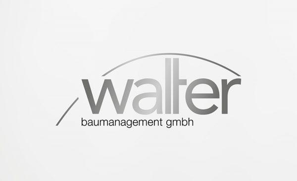 Logo Walter Baumanagement