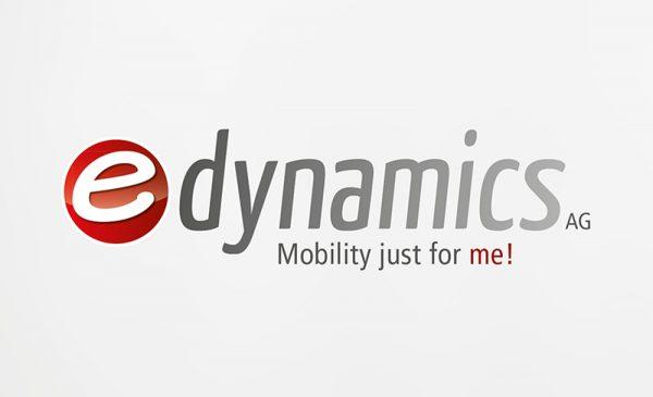 Logo edynamics
